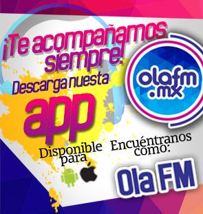 AZMedios-App Ola FM